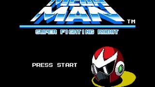Mega Man: Super Fighting Robot - Official Trailer