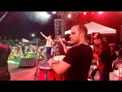 Para Siempre (En Vivo) – Eddy Herrera 2020 en vivo | [Live Percusion] Kelsey S. [Congas Merengue]