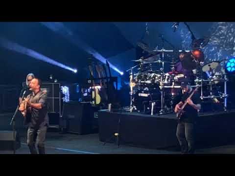 Old Dirt Hill - Dave Matthews Band - Shoreline Amphitheater- 9.8.18