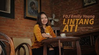 FDJ Emily Young - LINTANG ATI (Official Music Video) | REGGAE