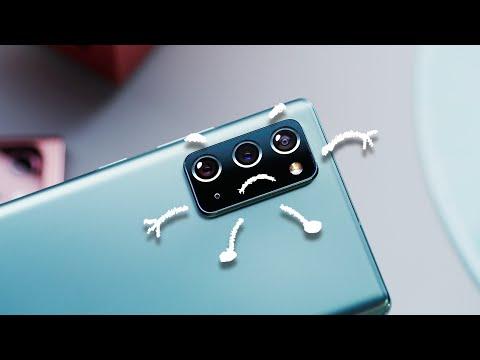 Samsung Galaxy Nope 20!
