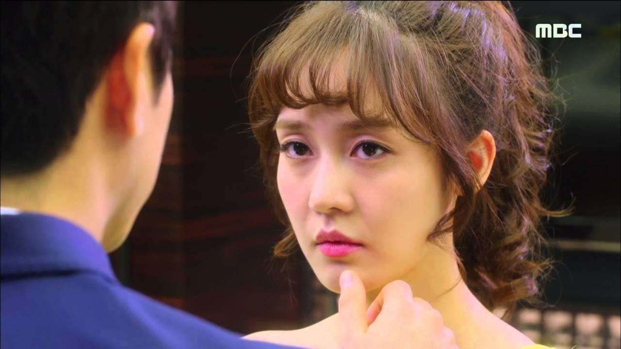 Download [Monster] 몬스터 ep.06 Kang Ji-hwan tore Sung Yu-ri's dress off 20160412