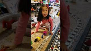 LEGO TOYS OF PRINCESS EUNIECE JAN.21,2019..