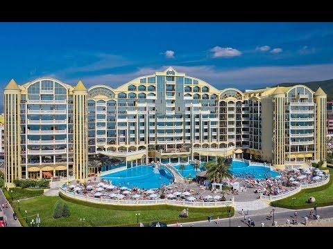Victoria Palace SPA 5* Солнечный берег, Болгария