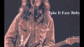 Taste - Take it easy baby
