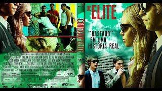 Conexão de Elite -assistir filme completo dublado em portugues YouTube