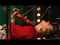 Eliza Carthy & The Wayward Band - The Fitter's Song / Love Lane (Celtic Connections 2017)