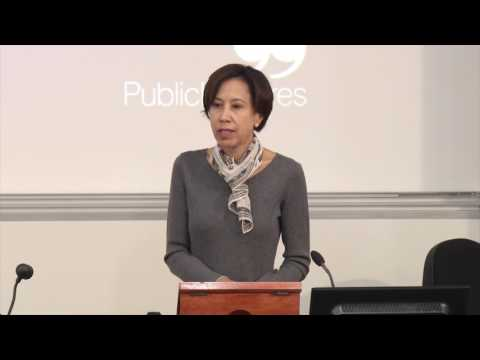 Seabrook Chambers Public Lecture 04.04.2017