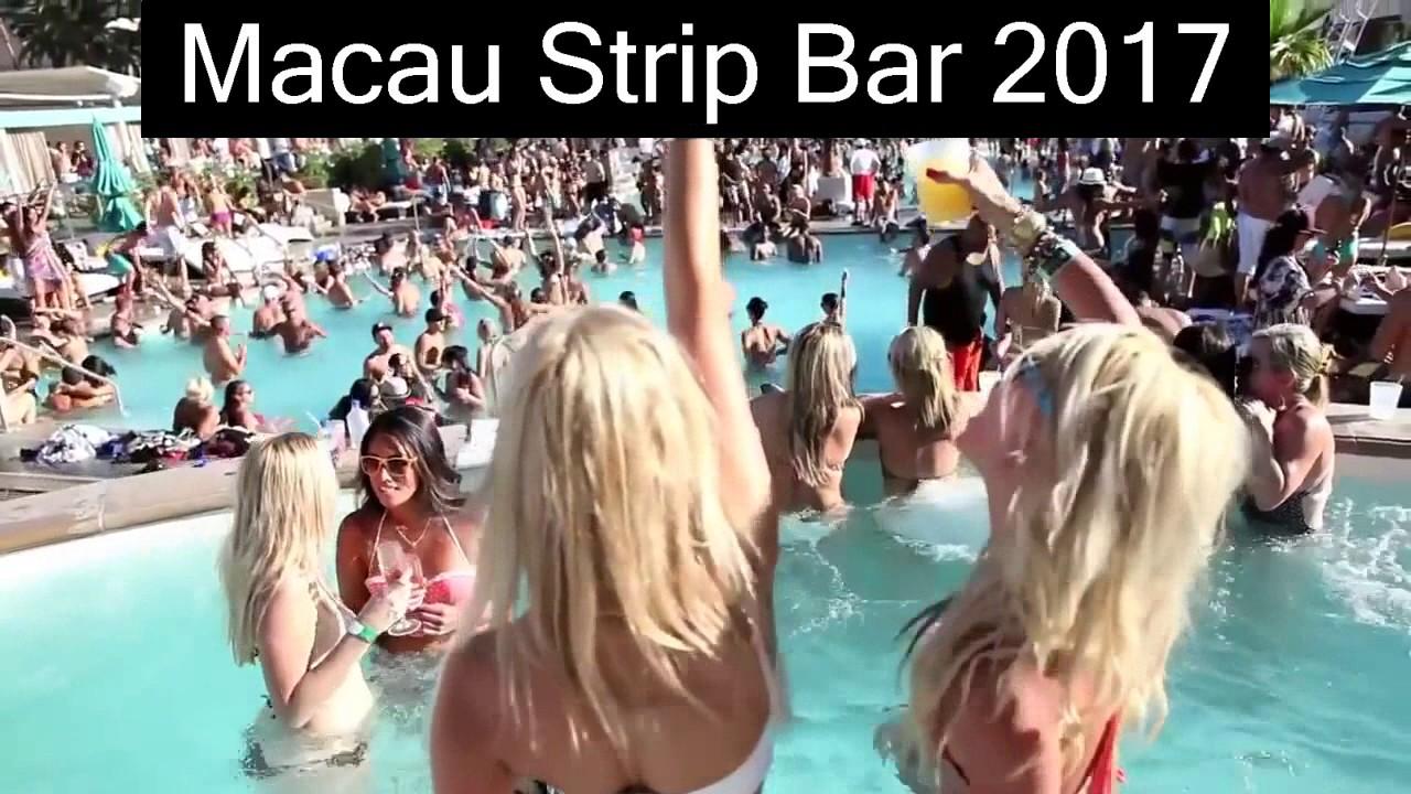 macau in Strip clubs