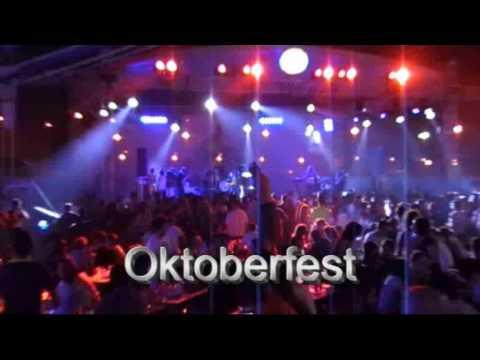 Oktoberfest in Antalya