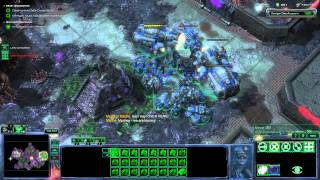 Starcraft 2: Wings of Liberty - The Moebius Factor