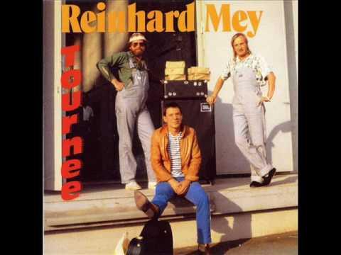 Reinhard Mey - Unterwegs