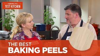 The Best Baking Peels