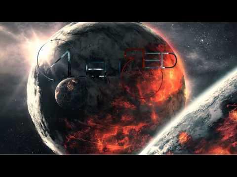 Alien Red - Pulsar