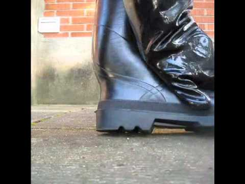 Baffin 16'' Industrial Rubber Boots