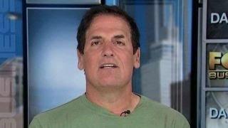 Mark Cuban: If Trump wins, the market tanks