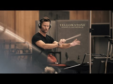 Yellowstone Season 2 Soundtrack  - Brian Tyler