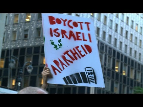 "Activists Defiant on Israel's Travel Ban Targeting BDS Supporters: ""It's a Sign We're Winning"""