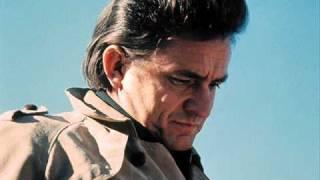 Johnny Cash - First Time Ever I Saw Your Face