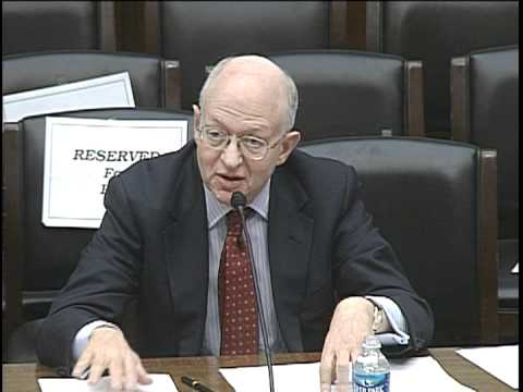 Oversight of Implementation of the Emergency Economic Stabilization Act of 2008 (Part 1 of 2)