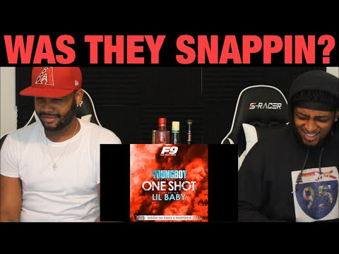 Youngboy Never Broke Again - One Shot (feat. Lil Baby) | Official Audio | FIRST REACTION