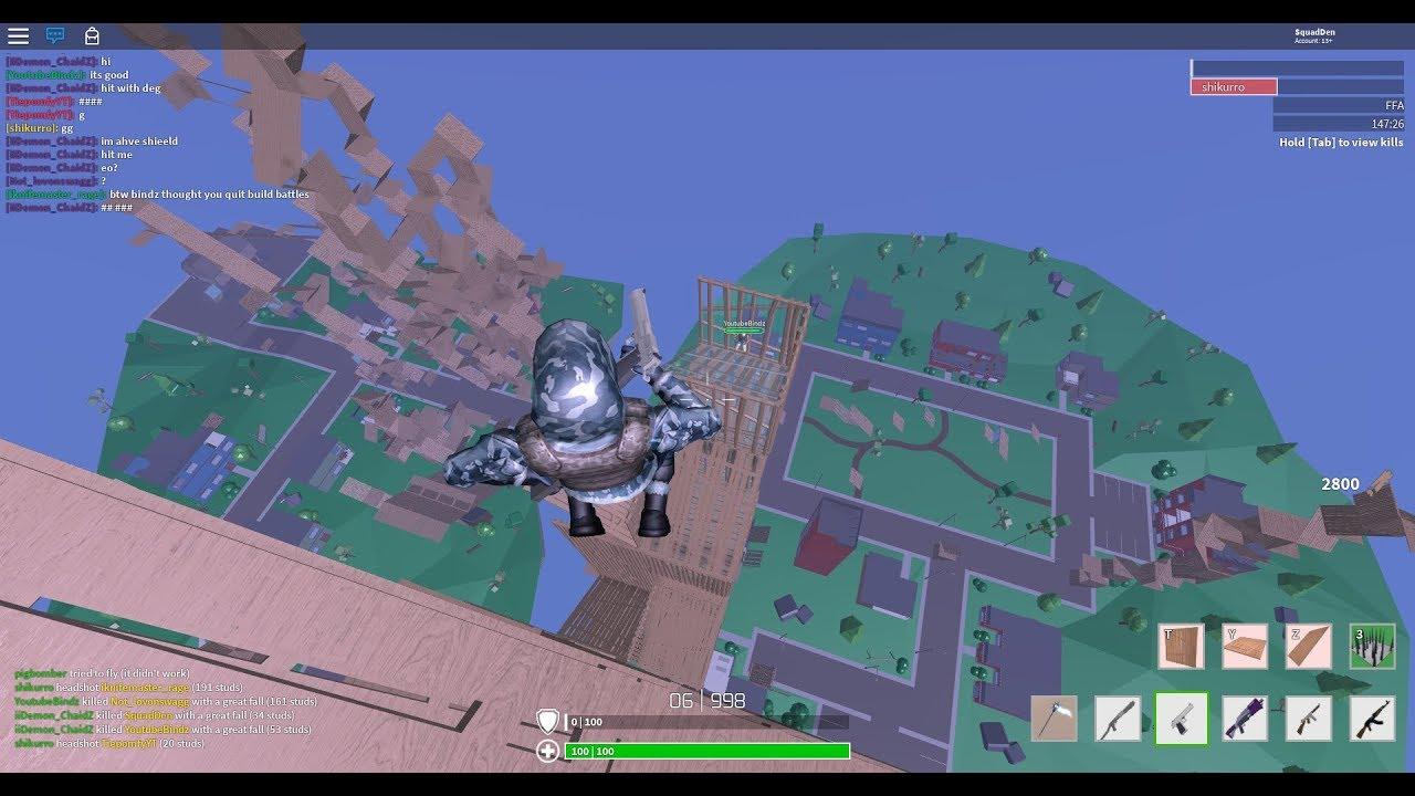 destroyed    strucid playermust