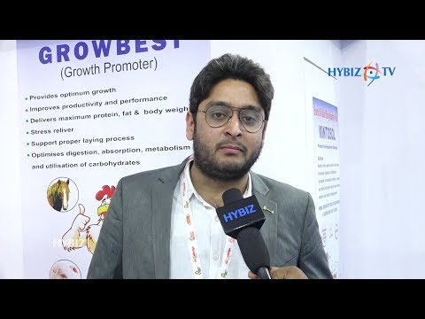 Argano Organic | Mayank Arora Director | Poultry India 2018