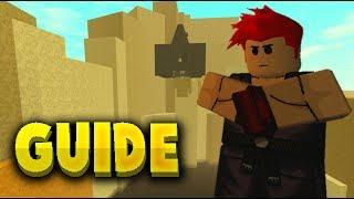 Guía para principiantes - Akuma Trainer, Ethan's Location ( Ethan's Location) ROBLOX - Rogue LIneage