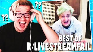 r/LiveStreamFail BEST Of ALL TIME Posts