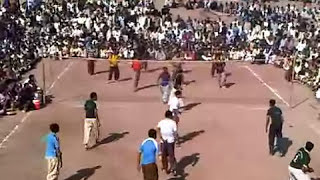 wali bal match mianwal ranjha shoting