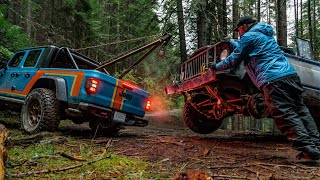 homepage tile video photo for The New Jeep Gladia-Tow Adventure—Dirt Every Day Preview Ep. 98