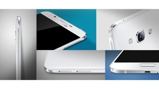 samsung galaxy a8 first look specs pics samsung s thinnest phone 2015