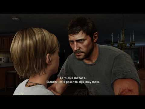 The last of us #1