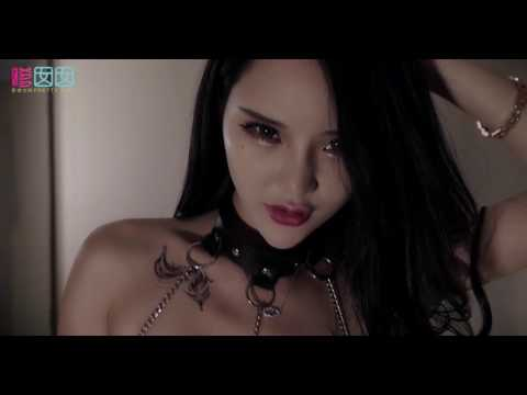 Galantis - Hunter ( Model Music Video )