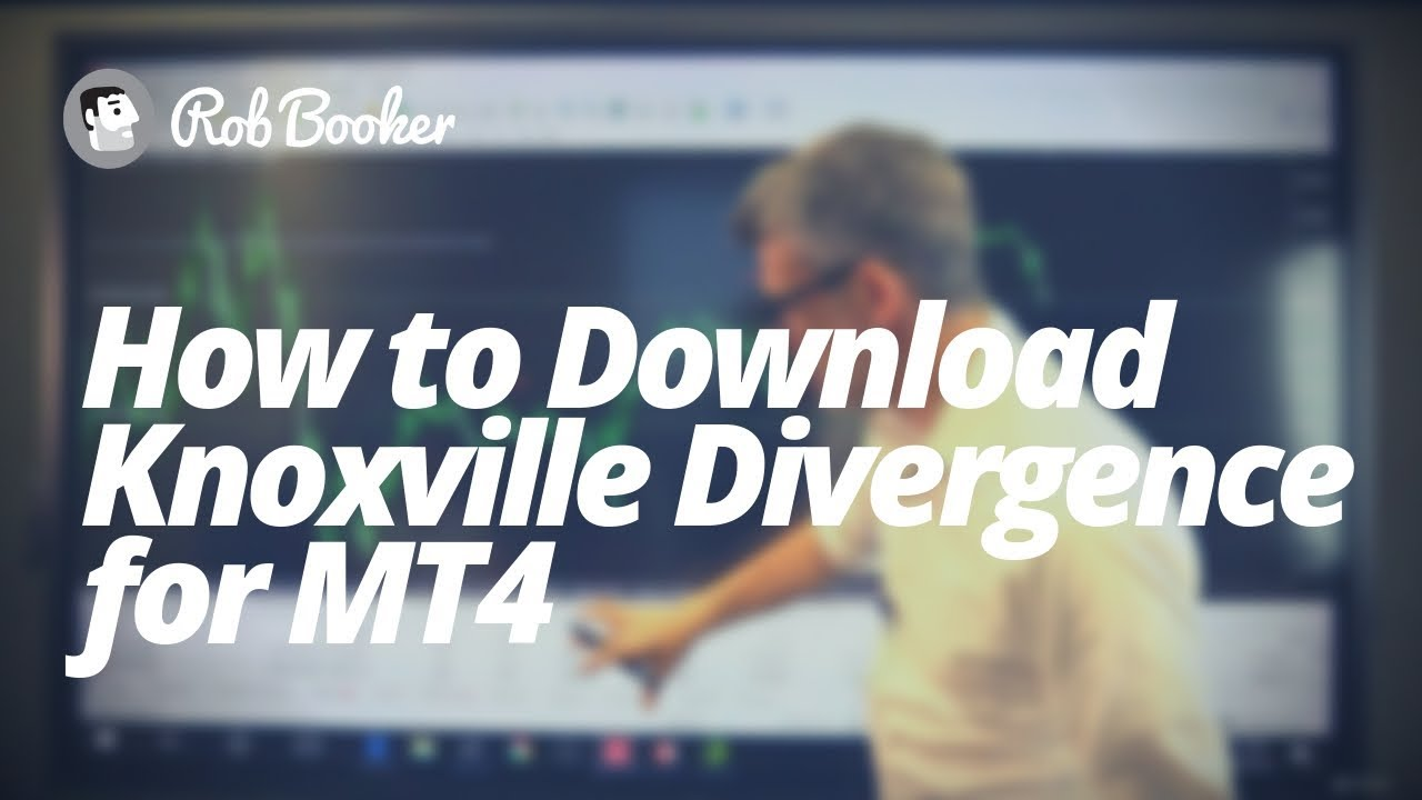 Part 13 How To Download Knoxville Divergence For Metatrader 4