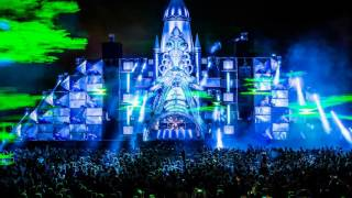 Hardstyle Mix September 2015 [WITH AN EXCLUSIVE CYBER & GIX TRACK]