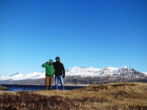 ISLAND 2016 Reisebericht, Reisetipps, Geysire, Wasserfälle, Vulkane