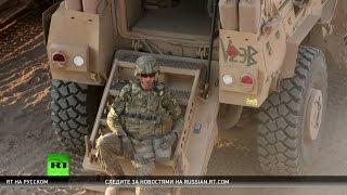 Советники или бойцы? — изменилась ли роль американской армии в Ираке при Трампе