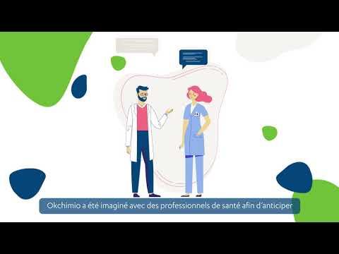 Vidéo Okchimio.fr
