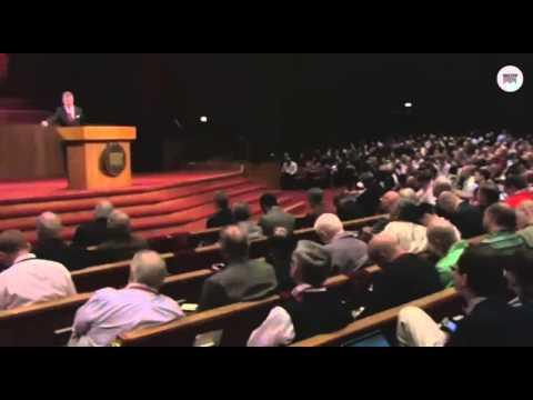 Steven Lawson conferencia de pastores 2015 La inerrancia de las Escrituras