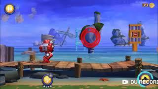 In questo episodio su Angry Birds Transformers abbiamo salvato un Transformers