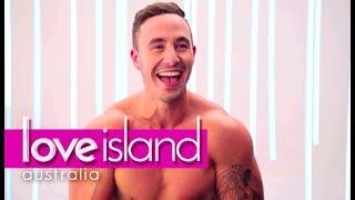 Islander Profile: Grant | Love Island Australia 2018