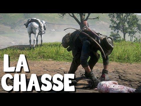 ET UN RENARD ET COYOTE LÉGENDAIRE (Alex le Chasseur) Red Dead Redemption 2 #05 thumbnail