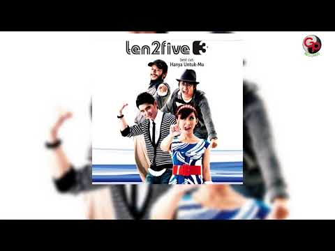 Ten2Five - Aku Ada Rahasia (Official Audio)
