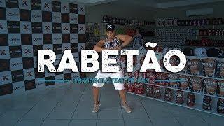 Rabetão - Parangolé feat MC Lan - Aell Sales | Coreografia Inscreva...
