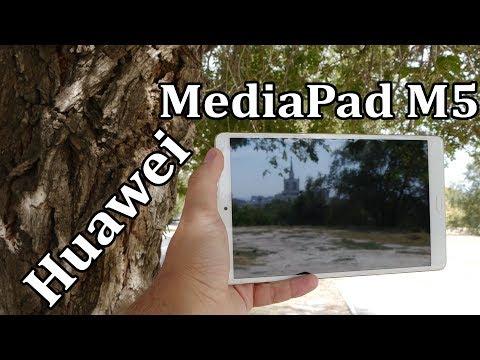 Huawei MediaPad M5 8.4 - отлично, но недёшево