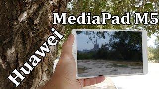 Huawei MediaPad M5 8.4 - відмінно, але недешево