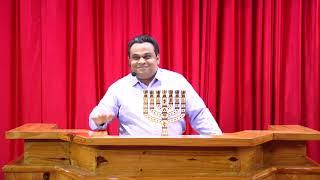 వధువు ఏడవ ముద్ర క్రింద ఉన్నది - 41.శరీరము యొక్క మార్పు మరియు మహిమపర్చబడుట మర్మము - 1. 7 ఆగష్టు 2020.