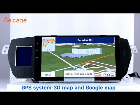 Aftermarket Backup Camera >> Aftermarket GPS 2007 2008 Honda Odyssey Radio Navigation ...