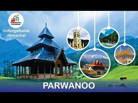 Parwanoo | Himachal Pradesh Tourism | Top Places to Visit in Himachal Pradesh | Incredible India